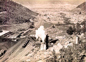 Lithgow State Mine & Power Station