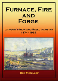 Furnace, Fire and Forge
