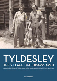 Tyldesley Cover